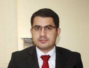 O paraense Líbio Araújo Moura foi eleito para a Secretaria de Prerrogativas da AMB