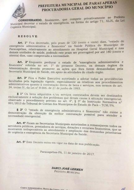 Decreto 202 3