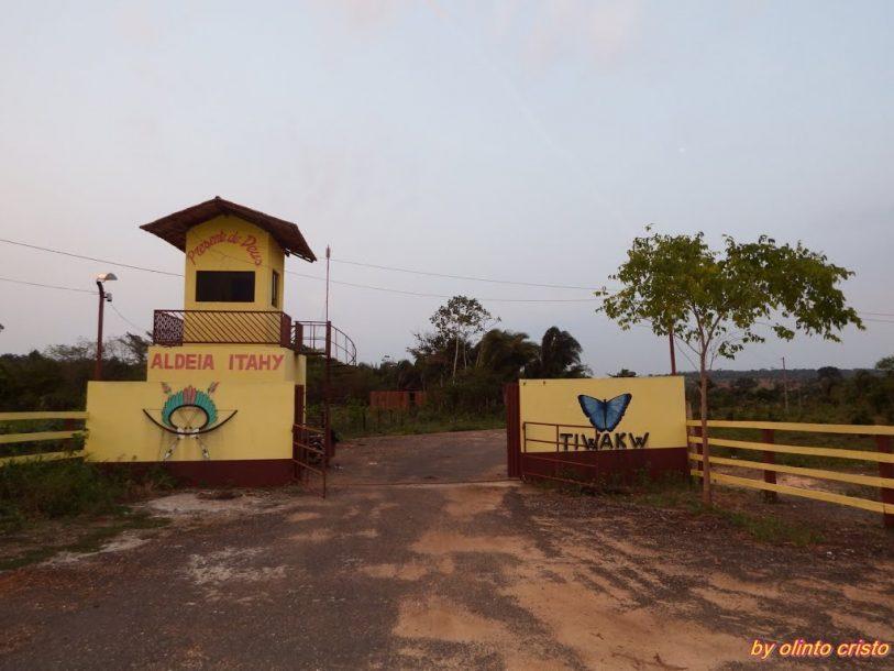 Aldeia Tiwakw