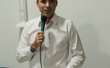 Arlan Ferreira, sócio da empresa