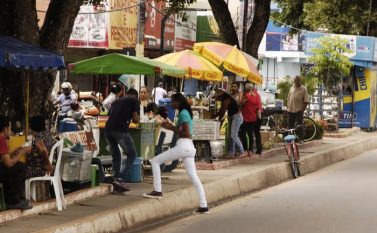 Ambulantes Marabá