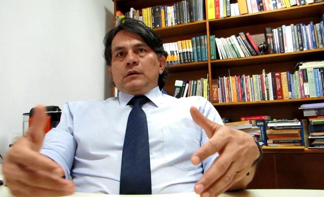 Juiz Jonatas Andrade JT Marabá