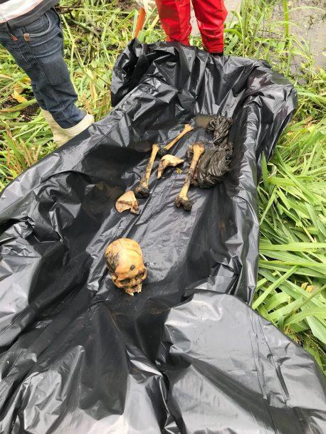 restos mortais 2